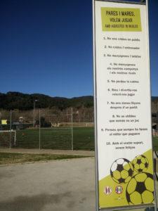 Pares i mares, volem jugar amb aquestes 10 regles